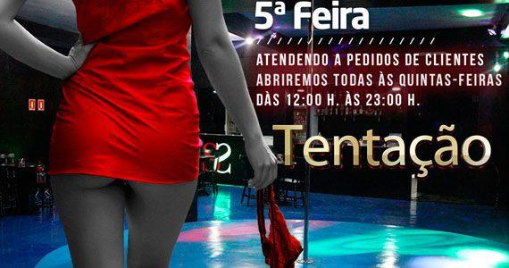 Quinta da Tentação com muito erotismo no Celebridade Swing Eventos BaresSP 570x300 imagem