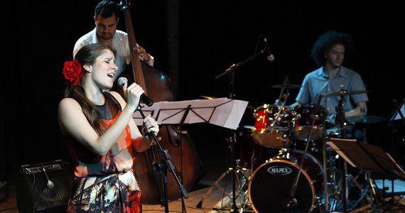 Quinteto Amazonas feat. Carla Casarim se apresentam no Ao Vivo Music Eventos BaresSP 570x300 imagem