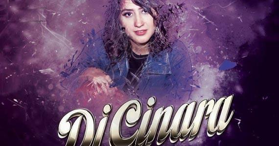 Quitandinha Bar recebe os agitos da DJ Cinara com o melhor do hip hop Eventos BaresSP 570x300 imagem