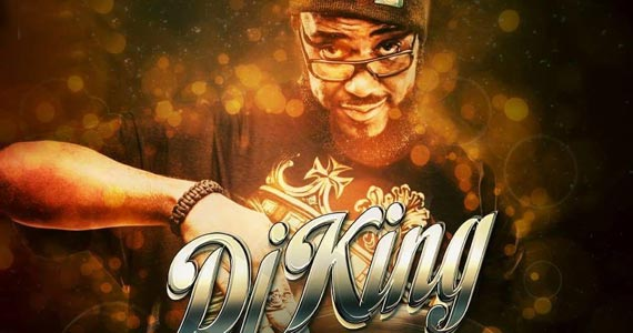 DJ King comanda o domingo com muito hip hop no Quitandinha Bar Eventos BaresSP 570x300 imagem