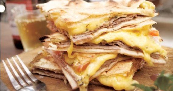 Restaurante árabe Baruk cria prato Beirute Paulistano em homenagem ao aniversário de SP Eventos BaresSP 570x300 imagem