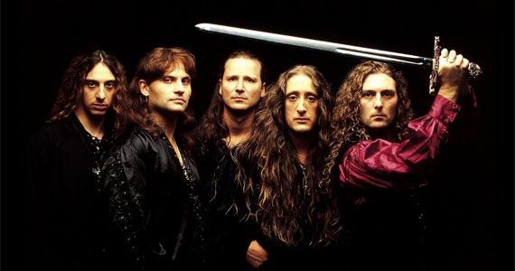 """Rhapsody apresenta a turnê de despedida """"Rhapsody 20th Anniversary Farewell Tour"""" no Tom Brasil Eventos BaresSP 570x300 imagem"""