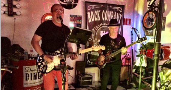 A banda Rock Company volta ao CIA 66 e traz clássicos do pop rock Eventos BaresSP 570x300 imagem