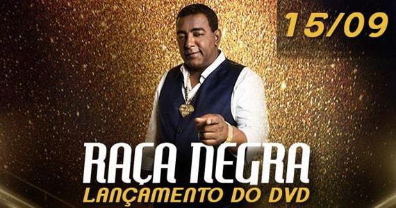 Banda Raça Negra grava DVD Raça Negra e Amigos II no Espaço das Américas Eventos BaresSP 570x300 imagem