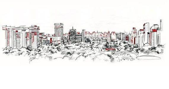 Radisson Blu São Paulo abre suas suítes como espaço expositivo para artistas brasileiros Eventos BaresSP 570x300 imagem