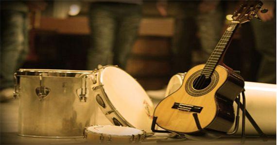 Muito samba com Railídia Samba, Batuques e cantorias no Ó do Borogodó Eventos BaresSP 570x300 imagem