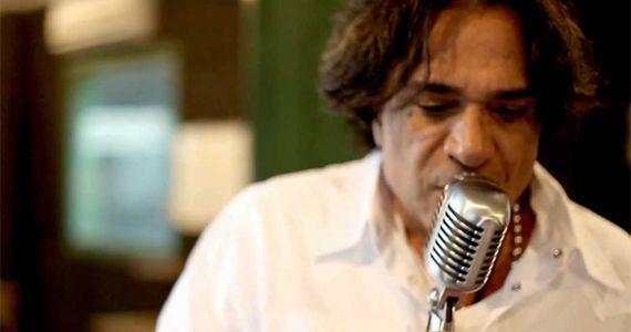 Véspera de feriado com show do cantor Reinaldo no Bar Mangueira Eventos BaresSP 570x300 imagem