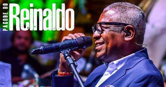 Pagode do Reinaldo anima todas as quintas-feiras no Templo Bar de Fé  Eventos BaresSP 570x300 imagem