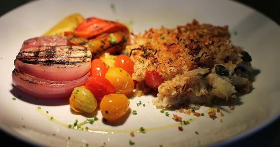 Restaurante Basilicata destaca cardápio especial homenageando Dia das Mães Eventos BaresSP 570x300 imagem