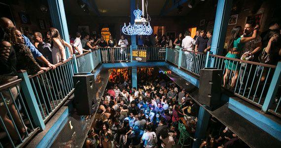 Rey Castro realiza a Noite Colombiana com atrações especiais Eventos BaresSP 570x300 imagem