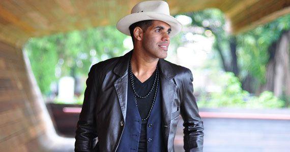 Ricardo Anthony se apresenta clássicos do soul music no Ao Vivo Music Eventos BaresSP 570x300 imagem
