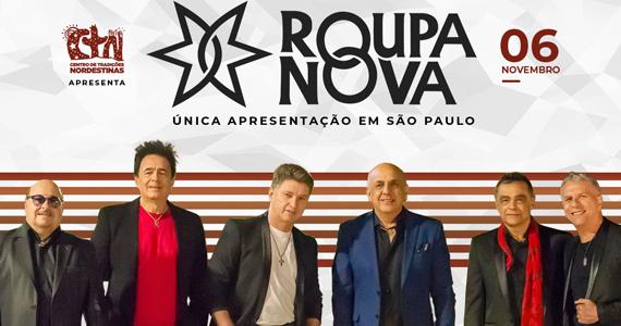 Roupa Nova realiza apresentação única no CTN Eventos BaresSP 570x300 imagem