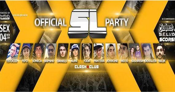 A festa mais absurda do ano SehLoiro Party na Clash Club Eventos BaresSP 570x300 imagem