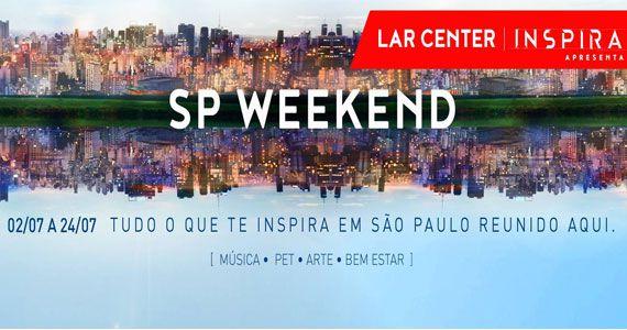 Shopping Lar Center oferece festival especial de férias SP Weekend Eventos BaresSP 570x300 imagem