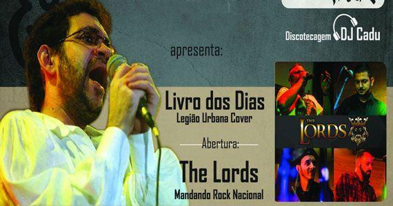 Santo Rock Bar recebe Legião Urbana Cover e The Lords para animar o sábado Eventos BaresSP 570x300 imagem