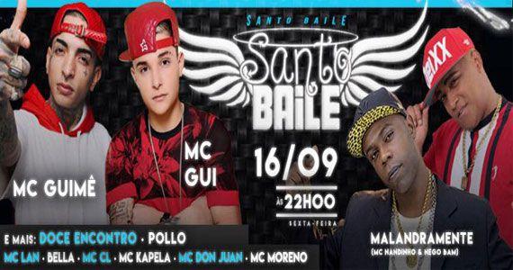 Santo Baile com MC Guimê, MC Gui e MCs Nandinho e Nego Bam na Audio Eventos BaresSP 570x300 imagem