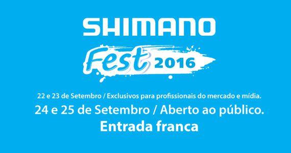 7ª edição da Shimano Fest recebe food trucks e bikes no Jockey Club de São Paulo Eventos BaresSP 570x300 imagem
