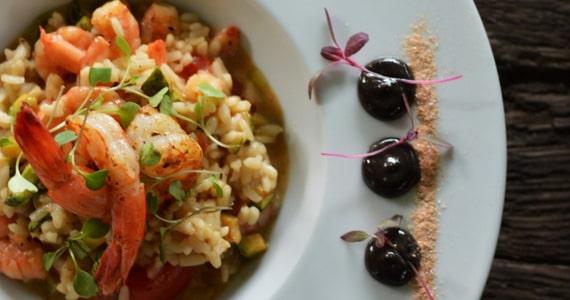 High Line oferece menu degustação especial para o Dia dos Namorados Eventos BaresSP 570x300 imagem