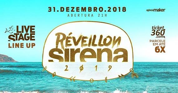Festa de Réveillon 2019 com Open Bar e diversos Djs no Sirena Maresias Eventos BaresSP 570x300 imagem