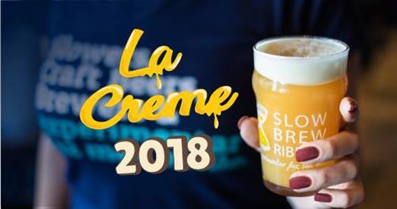 Vila Dionísio recebe o Slow Brew Ribeirão com o melhor da cerveja artesanal Eventos BaresSP 570x300 imagem
