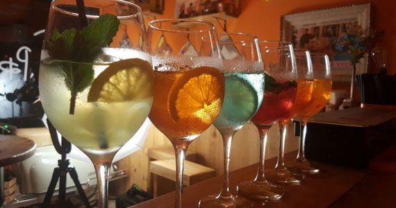 Spritz Bar inaugura esta terça-feira com variedade de drinks para o happy hour Eventos BaresSP 570x300 imagem