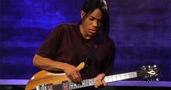 Stanley Jordan volta ao Brasil para cantar ao lado de feras da música no Bourbon Street Eventos BaresSP 570x300 imagem