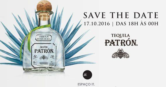 Tequila Patrón reúne Bartenders e celebra mais um ano de atuação no Brasil no Espaço It Eventos BaresSP 570x300 imagem