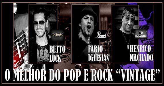 Banda Terno Velho comanda a noite com muito rock no Phenyx Club Eventos BaresSP 570x300 imagem