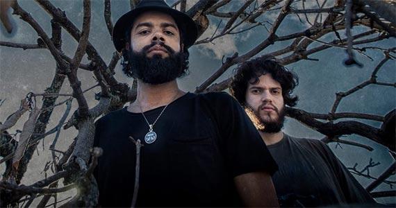 Dominatrix, The Baggios, Finger Fingerrr e outros sobem no palco da Rua Sete de Abril para tocar muito rock na Virada Cultural 2017 Eventos BaresSP 570x300 imagem