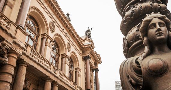 Ópera Prism de Ellen Reid, vencedora do Pulitzer de música, no Theatro Municipal de São Paulo Eventos BaresSP 570x300 imagem