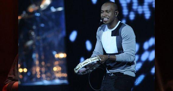O cantor Thiaguinho apresenta os seus principais hits na Brooks Eventos BaresSP 570x300 imagem