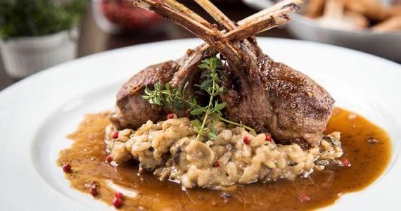 Restaurante Tita oferece set menu Especial Paizão para o Dia dos Pais Eventos BaresSP 570x300 imagem