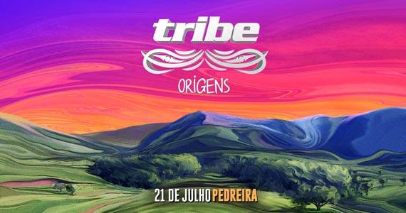 Festival Tribe volta à Pedreira com o melhor da música eletrônica em junho Eventos BaresSP 570x300 imagem
