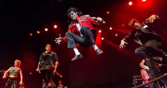 Tributo ao Rei do Pop retorna aos palcos do Tom Brasil Eventos BaresSP 570x300 imagem