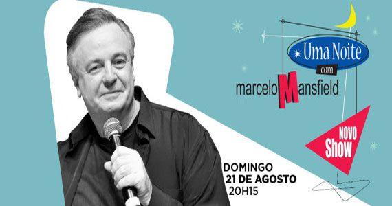 Domingo tem noite do improviso e show com Marcelo Mansfield no Honda Hall Eventos BaresSP 570x300 imagem