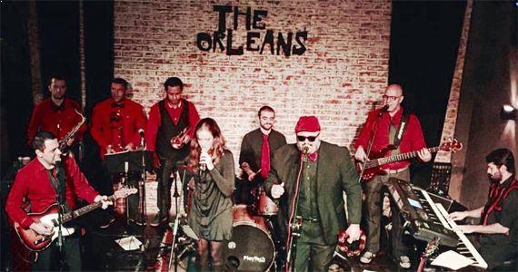 The Orleans recebe o show incrível das bandas Namoa e Vintronix Eventos BaresSP 570x300 imagem