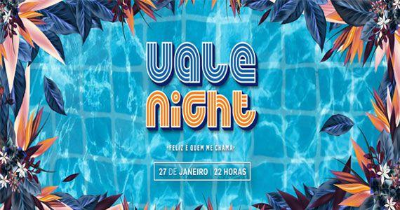 Festa Vale Night com Inimigos da HP agitam a sexta-feira Nos Trilhos BaresSP