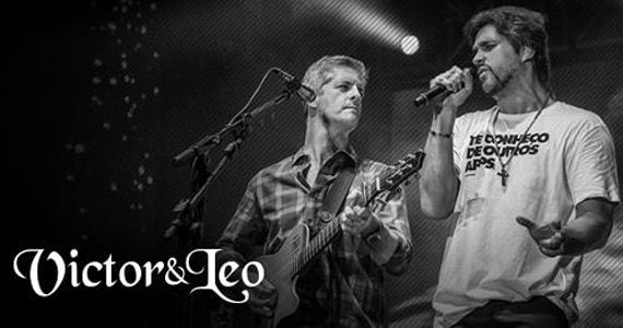 Victor & Leo voltam a São Paulo em shows no palco do Citibank Hall Eventos BaresSP 570x300 imagem