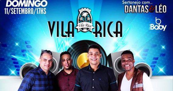 Boteco Vila Rica recebe grupo Magya para animar o domingo Eventos BaresSP 570x300 imagem
