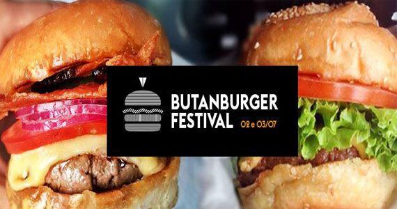 Butanburger Festival reúne hambúrgueres, cervejas e jazz no Vila Butantan Eventos BaresSP 570x300 imagem