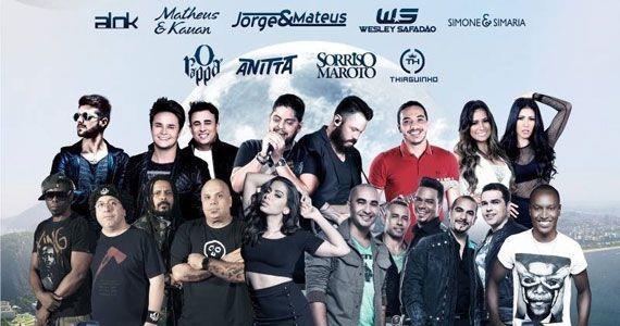Villa Mix Festival anuncia primeira edição no Rio de Janeiro com artistas consagrados no Parque Olímpico da Barra Eventos BaresSP 570x300 imagem