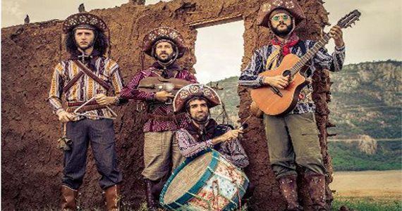 Xaxado lança o seu primeiro CD Sertão Cigano no Centro Cultural São Paulo Eventos BaresSP 570x300 imagem