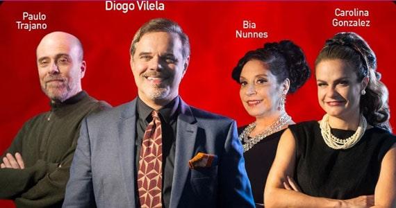 Espetáculo A Verdade estreia no Teatro Vivo Eventos BaresSP 570x300 imagem