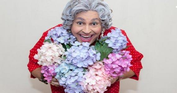 Sábado é dia de assistir o espetáculo A Tia É Um Show no Teatro Fernando Torres Eventos BaresSP 570x300 imagem