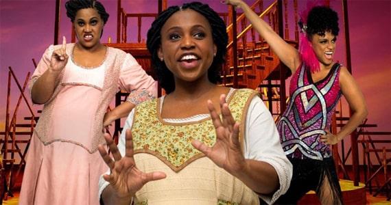 A Cor Púrpura O Musical estreia no Theatro NET em Dezembro Eventos BaresSP 570x300 imagem