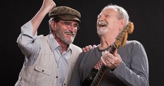 Humor e conflitos marcam a peça Aeroplanos no Teatro Eva Herz Eventos BaresSP 570x300 imagem
