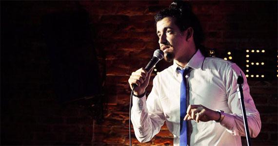 Risadaria traz Afonso Padilha, Criss Paiva, Rodrigo Capella e Kwesny no stand up do Comedians Eventos BaresSP 570x300 imagem