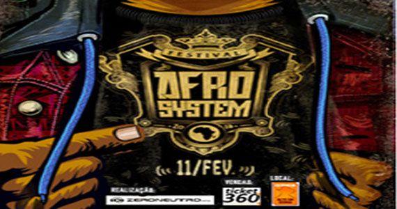 Sábado acontece o Festival Afro System na Estância Alto da Serra  Eventos BaresSP 570x300 imagem