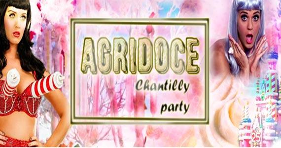 Festa Agridoce edição Chantilly no Mono Club com Open Bar Eventos BaresSP 570x300 imagem
