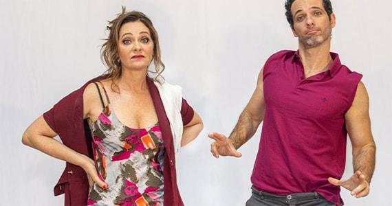 Comédia romântica A História de Nós 2 promete divertir o público no Teatro Porto Seguro Eventos BaresSP 570x300 imagem